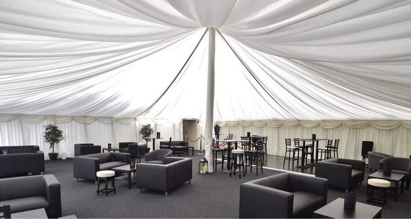 Chillout Marquee